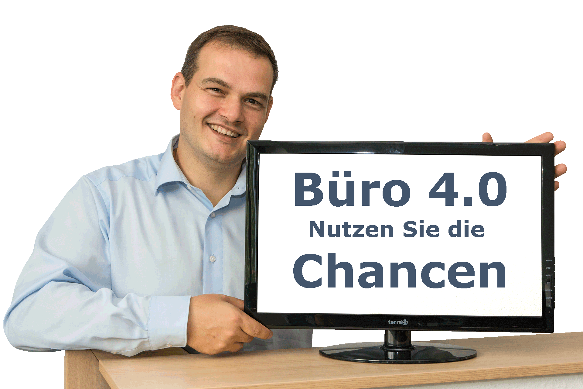 Digitales Büro 4.0