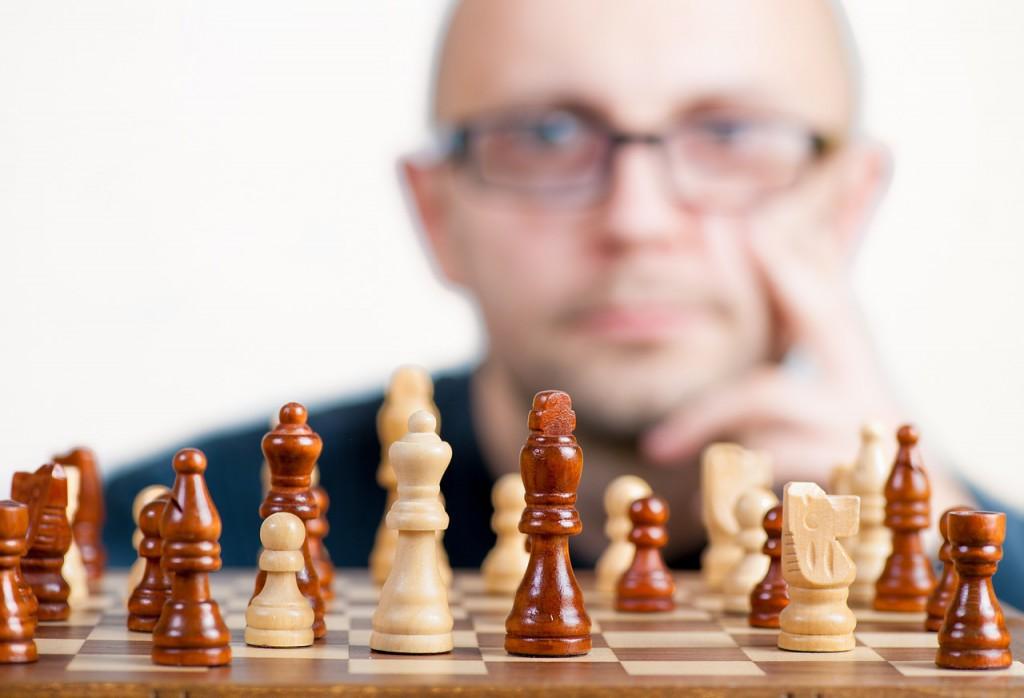 Welche Herausforderungen haben Unternehmen in ihrer Organisation?