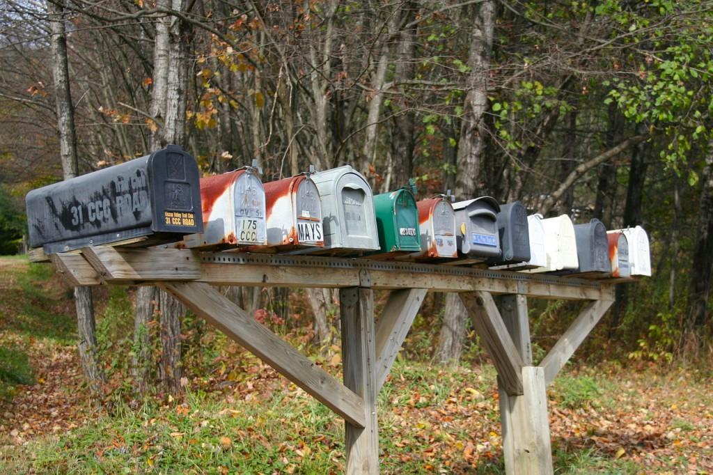 Schaffen Sie interne E-Mails ab