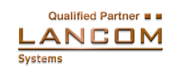 LANCOM Bronze Partner