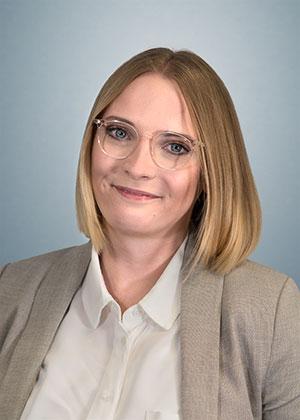 Ellen Pfaff